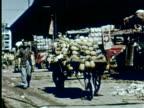 MS View of food market   Audio / Havana, Cuba