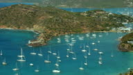 WS View of harbor / English Harbor, Antigua and Barbuda