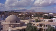 WS PAN view of isfahan city