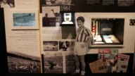 A view of Juventus Museum in Turin on March 27 2017 The Juventus Museum called the JMuseum was unveiled on 16 May 2012 by club president Andrea...