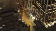 View of Manhattan from Rockefeller Center.