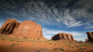 WS T/L PAN LA View of Monument Valley    / Monument Valley Tribal Park, Arizona, United States