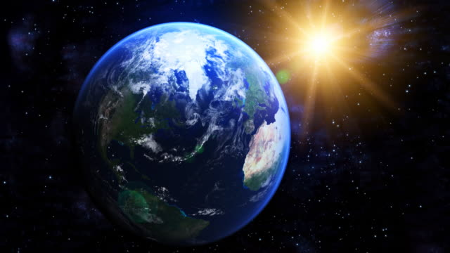 view of planet earth - photo #38