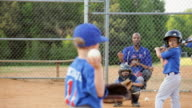 MS PAN View of playing baseball / Richmond, Virginia, United States