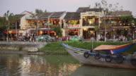 WS View of River / Hoi An, Quang Nam, Vietnam