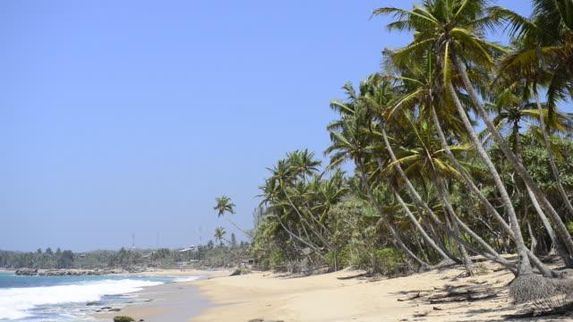 WS View of Tangalle Beach / Tangalle, Hambantota, Sri Lanka