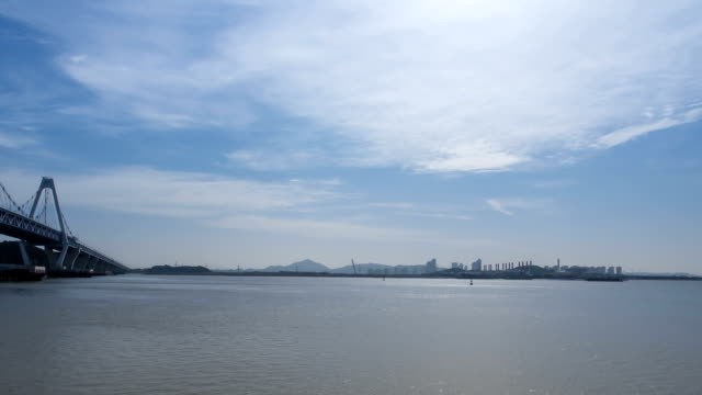 View of the Yeongjongdaegyo bridge