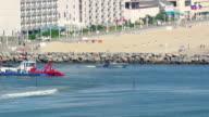 WS AERIAL ZI ZO View of Virginia Beach / Virginia, United States