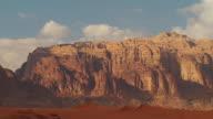 WS View of Wadi rum / Petra, Jordan