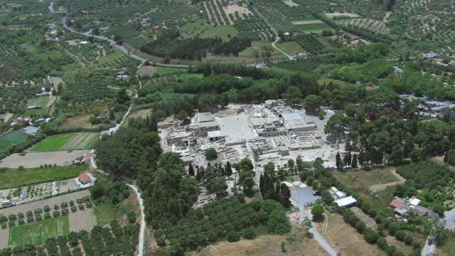 Image result for knossos landscape