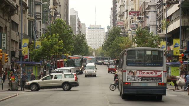 View the transportation Uruguay