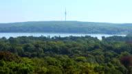 View Wannsee. Berlin und Potsdam