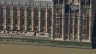 AIR VIEWs Houses of Parliament AIR VIEWS / AERIALS Westminster Palace and Big Ben