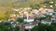 Village in Anatolia, Sirince, Izmir