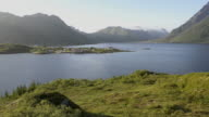 HD: Villaggio Lofoten