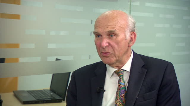 Vince Cable says that university tuition fees are becoming 'politically very difficult to sustain' and that 'those of us who have been involved in...