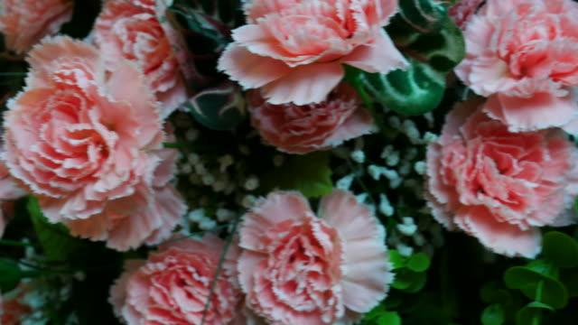 Vintage bloem op kamer