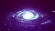 Vintage Galaxy