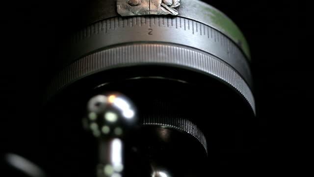 Vintage-Mechanismus (HD)