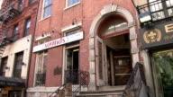 Vintage Record Shop - Greenwich Village NYC