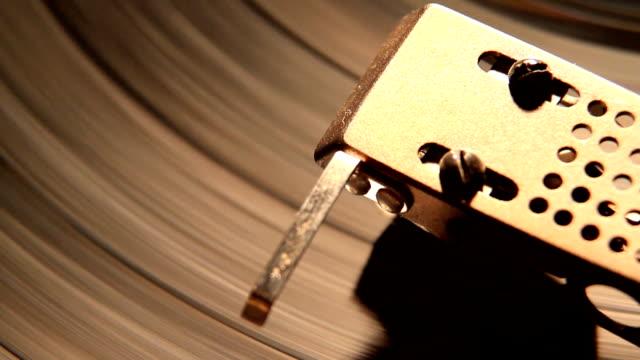 Vinyl Führerscheinregister und turntable