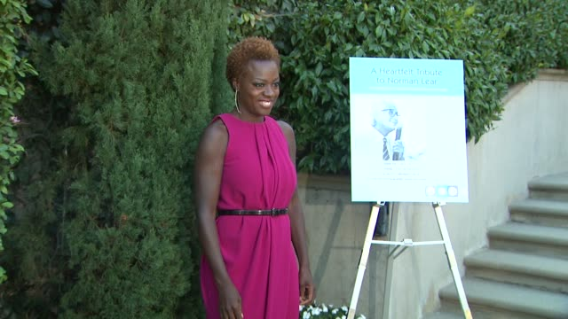 Viola Davis at Rape Treatment Center's Annual Fundraising Brunch on 10/14/12 in Beverly Hills CA