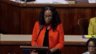 US Virgin Islands Delegate Stacey Plaskett salutes and commemorates the fallen veterans of the Virgin Islands on the occasion of memorial day that...