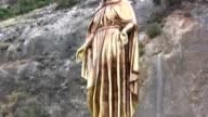 Jungfrau Maria Statue von Ephesos