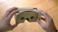 Virtual Reality Point of View