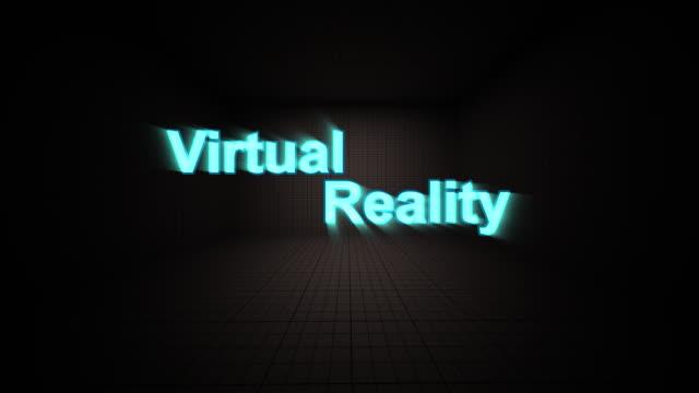 Virtual reality - VR