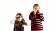 H1N1 virus protection (HD)