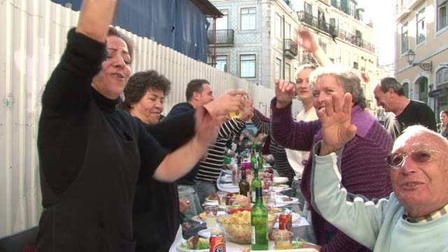 Viva fado' Portugal is celebrating the inclusion of Fado music to UNESCO's list of 'intangible cultural heritage' in need of preservation Lisbon...