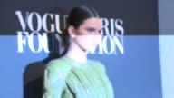 CLEAN Vogue Paris Foundation Party Haute Couture 2014 at Palais Galliera on July 09 2014 in Paris France