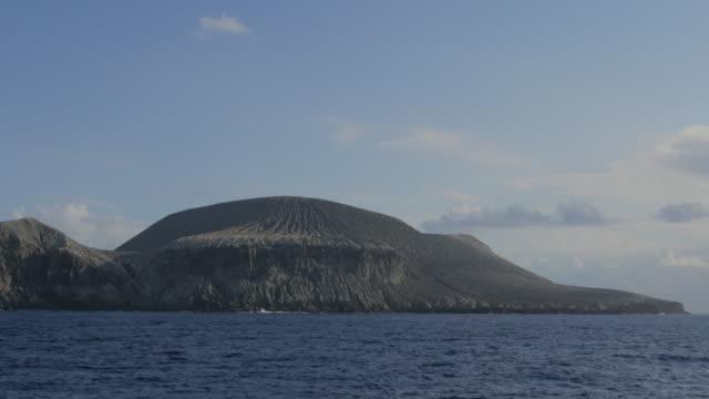 Volcano of San Benedicto, Socorro