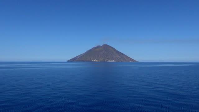 Volcano - Stomboli, Italy