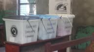 Voting begins in Zanzibar with security tight and an opposition boycott in place for the re run of Octobers election in Tanzanias semi autonomous...