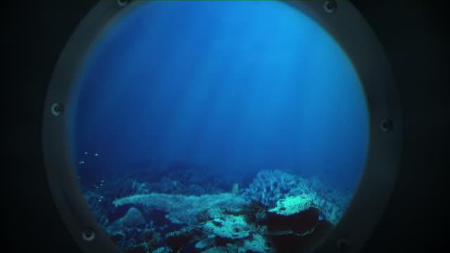 Reise unter dem Meer