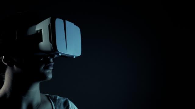 VR Schwimmbrille