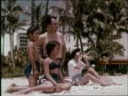 1959 Waikiki Beach
