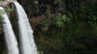 MS PAN Wailua falls in Hawaii / Kauai, Hawaii, United States