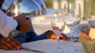 HD waiter