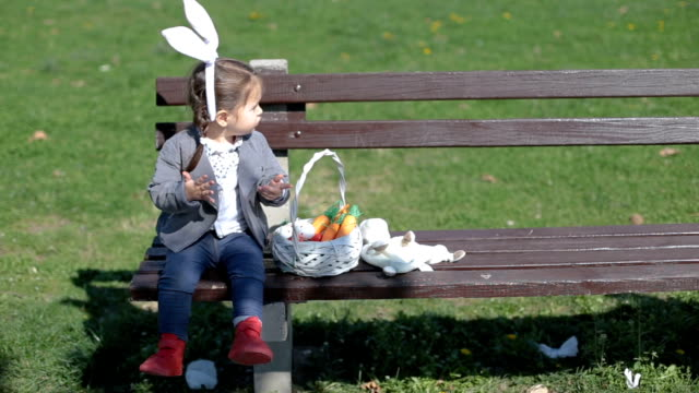 Waiting for easter