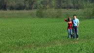 HD: Ein Spaziergang In der Natur