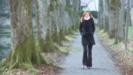 HD: Walking In The Park