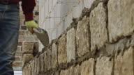 Wall Builder Smoothing Mortar