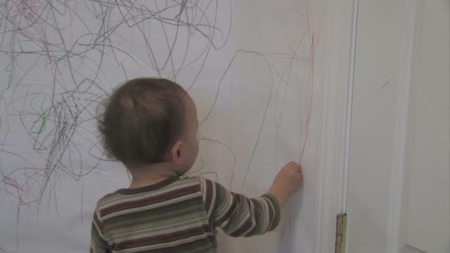 Disegno delle pareti 2-Multicolore-Formato innovativo
