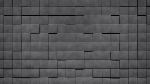 Wand Beton Würfel