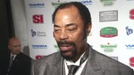 Walt Frazier/ Knicks' Announcer and NBA Hall of Famer Mr Frazier discusses Dwyane Wade what makes him the man and his relationship with Anthony and...