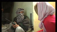 Wardak Province Afghanistan US intelligence chiefs have said the Taliban in Afghanistan has become 'increasingly dangerous' but they hope the troop...