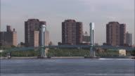 Wards Island Bridge on the Harlem River